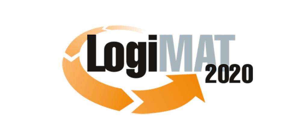 Logimat 2020 has been canceled